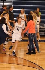 Brylee Barr's Women's Basketball Recruiting Profile
