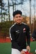Eric Gallardo Men's Soccer Recruiting Profile