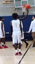 Keijuan Baker Men's Basketball Recruiting Profile