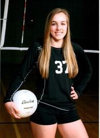 Sydney Jenkins's Women's Volleyball Recruiting Profile