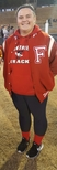 LesLeigh Tabor Women's Track Recruiting Profile