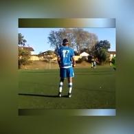 Diego Villegas's Men's Soccer Recruiting Profile