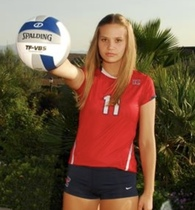 Taylor Orshoff's Women's Volleyball Recruiting Profile