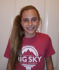 Aleeya Derlatka's Women's Track Recruiting Profile