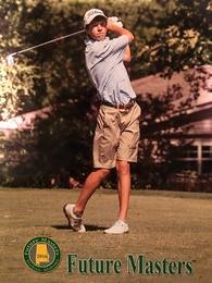 Mac Scott's Men's Golf Recruiting Profile