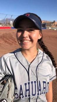 Cassidy Morrow's Softball Recruiting Profile