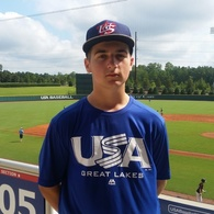 Webster Walls's Baseball Recruiting Profile