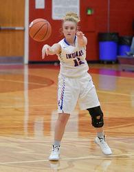 Mackenzie Green's Women's Basketball Recruiting Profile