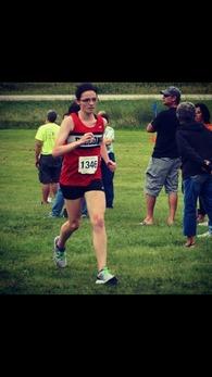 Faith Gosse's Women's Track Recruiting Profile