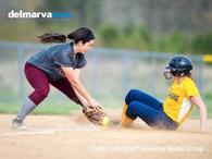 Nicolette Vickers's Softball Recruiting Profile
