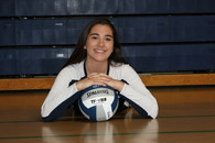 Grace Lyall's Women's Volleyball Recruiting Profile