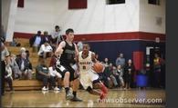 Joshua Lucas's Men's Basketball Recruiting Profile