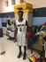 LaDarrius Campbell Men's Basketball Recruiting Profile
