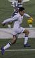Anthony Navarrete Men's Soccer Recruiting Profile