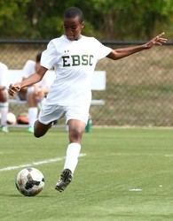 Ahmed Ali's Men's Soccer Recruiting Profile