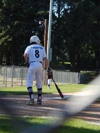 Tyler Fitzgerald-Thornton's Baseball Recruiting Profile