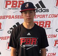 Ben Sacor's Baseball Recruiting Profile