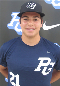 Henry Politz's Baseball Recruiting Profile