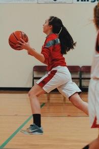 Amy Alterisio's Women's Basketball Recruiting Profile