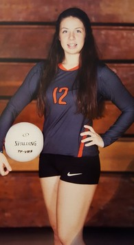 Isabella Fay's Women's Volleyball Recruiting Profile