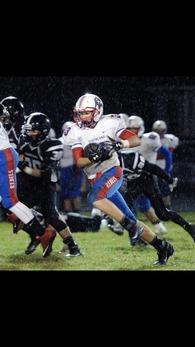 Carter Schmitz's Football Recruiting Profile