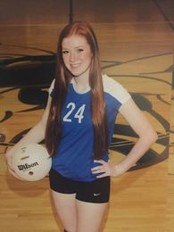 Faith Stone's Women's Volleyball Recruiting Profile