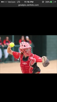 Shannon Lytle's Softball Recruiting Profile