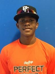 Saborn Campbell's Baseball Recruiting Profile