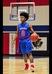 David Parker Men's Basketball Recruiting Profile