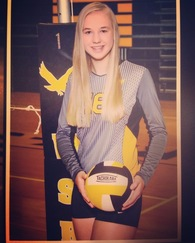 Jessica Jacobs's Women's Volleyball Recruiting Profile