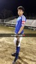 Yefri Gutierrez Men's Soccer Recruiting Profile