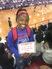 Orlandrea Mcgee Women's Basketball Recruiting Profile