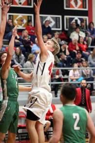 Kyle Huddleston's Men's Basketball Recruiting Profile