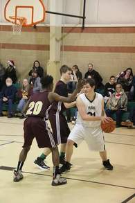 Matthew Dangler's Men's Basketball Recruiting Profile