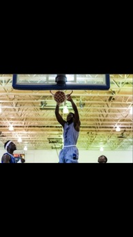 Denzel Jenoure's Men's Basketball Recruiting Profile
