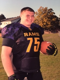 Jake Ounsted's Football Recruiting Profile