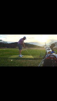 Joshua Floyd's Men's Golf Recruiting Profile
