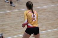 Kara Peter's Women's Volleyball Recruiting Profile