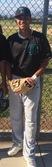 Andrew Solis Baseball Recruiting Profile