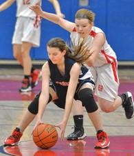 Marie Diemand's Women's Basketball Recruiting Profile