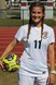 Susanne Stevison Women's Soccer Recruiting Profile