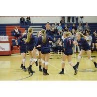 Bailey Mulcahy's Women's Volleyball Recruiting Profile