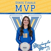 Michayla Mears's Women's Volleyball Recruiting Profile