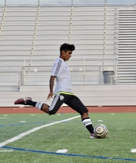 Soham Mukherjee's Men's Soccer Recruiting Profile