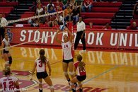 Katie Anderson's Women's Volleyball Recruiting Profile