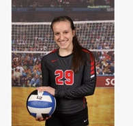 Alexandra Traciak's Women's Volleyball Recruiting Profile
