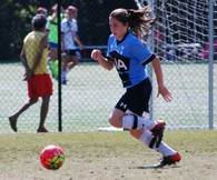 Lindsey Scaringe's Women's Soccer Recruiting Profile