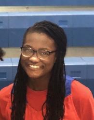 Samiya Esema's Women's Basketball Recruiting Profile