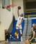 Shamyr Touze Men's Basketball Recruiting Profile