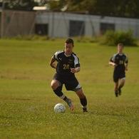 Bennett Bobrin's Men's Soccer Recruiting Profile